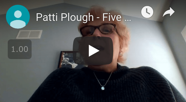 Patti Plough